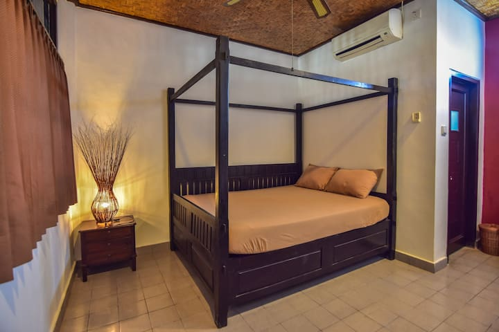 Puri Agung Homestay  Legian - Room 3
