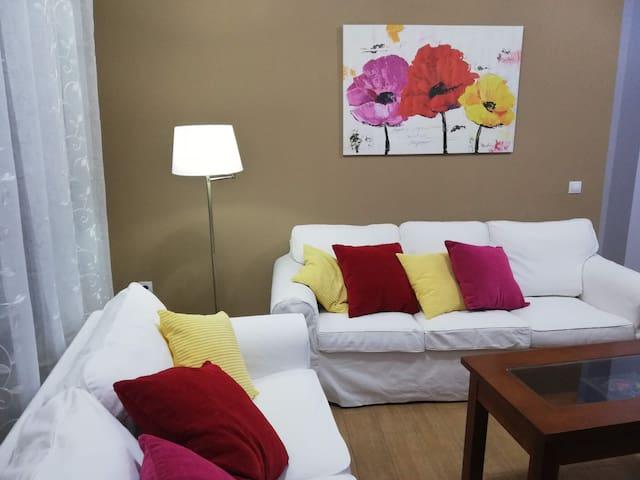 NEW- Apartamento Sevilla 8