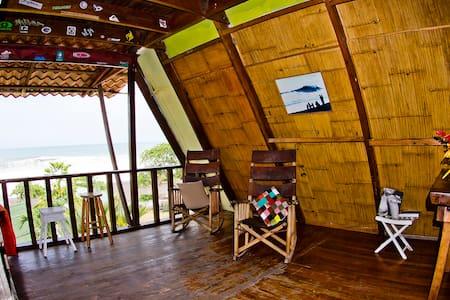"Ocean View ""Sky Box"" Playa Hermosa - Playa Hermosa - Bungalow"