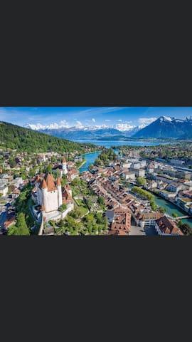 Studio der Alpen