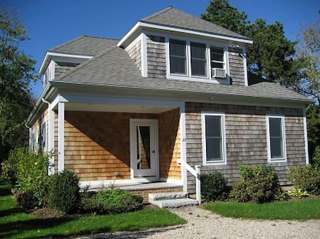 Custom Cape House - Brewster - Haus