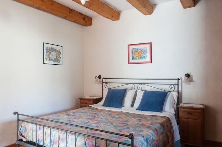 Az. Biol. Pedrosola: natura e relax - Brisighella - Apartment