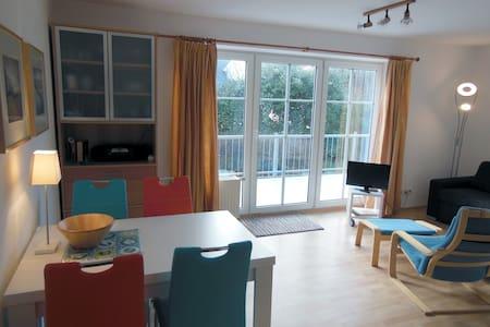 Schöne Fewo, 5 Min. zum Strand - Wangerooge - Wohnung