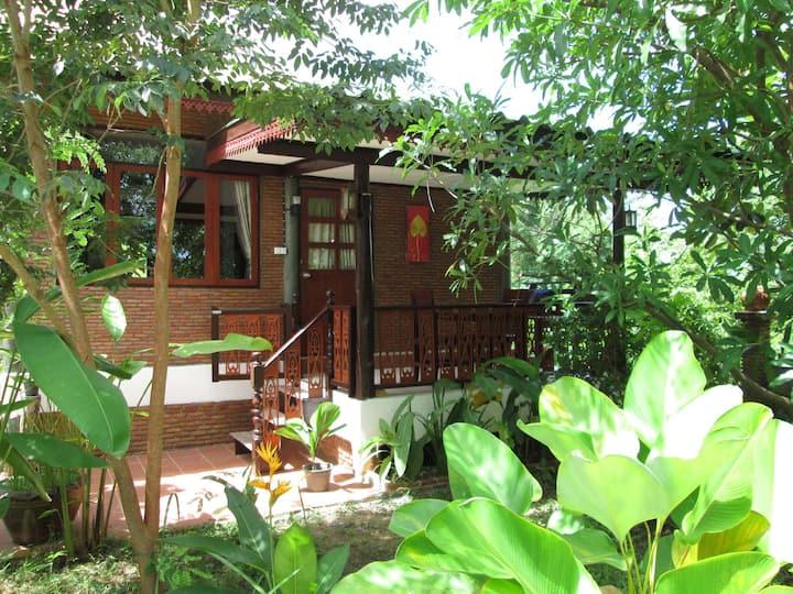 Happiness Resort Sukhothai - Deluxe