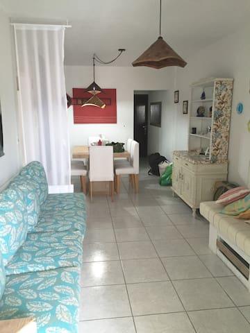apartamento barra velha