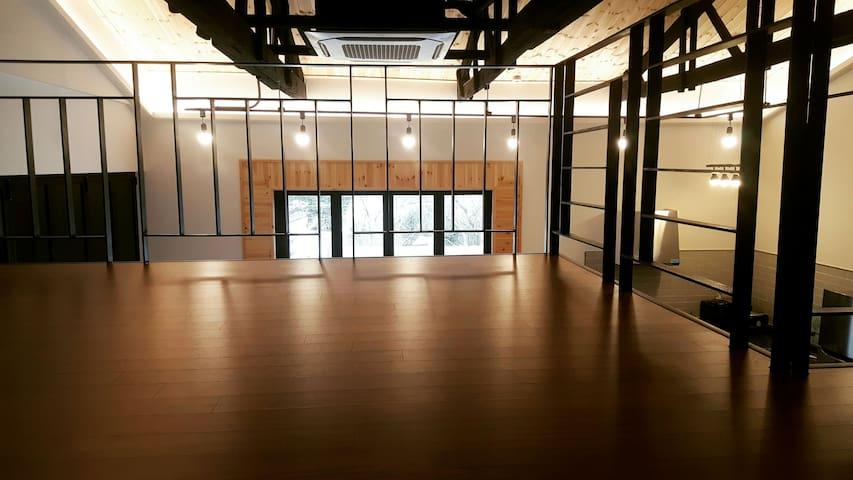 [정배리 베리]  베리하우스