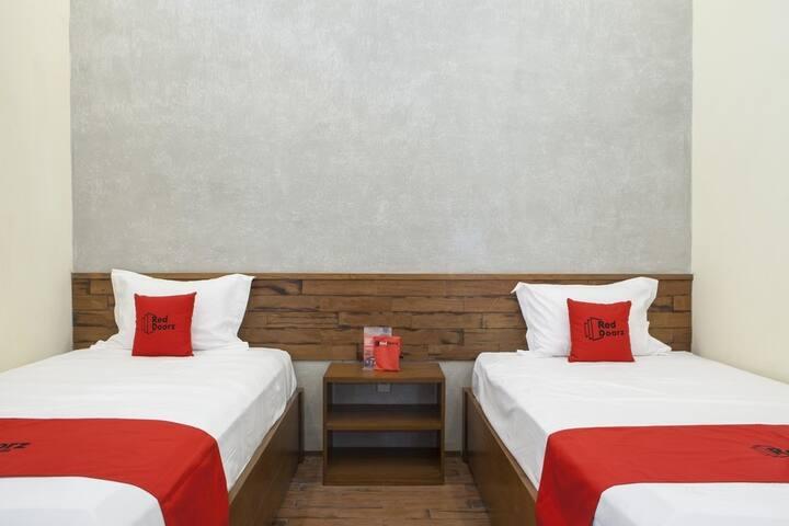Comfy Room around Baluran National Park