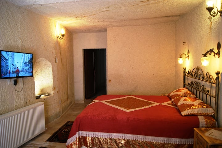 Cosy Cave Suite in Ortahisar