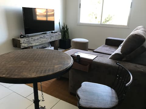 Lindo apartamento na Serra Gaúcha Nova Petrópolis