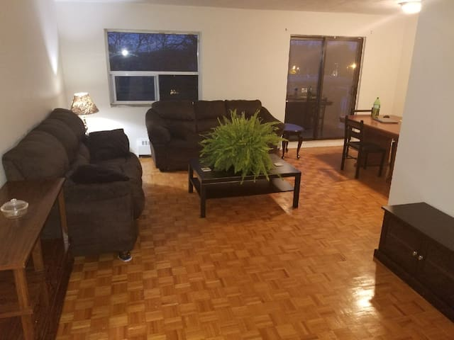 Cozy family oriented apartment in St Catharines