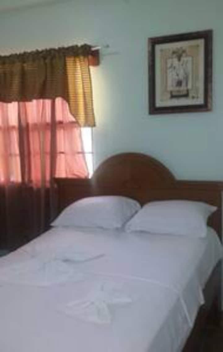 Private Room w/ AC - Comfort Villa