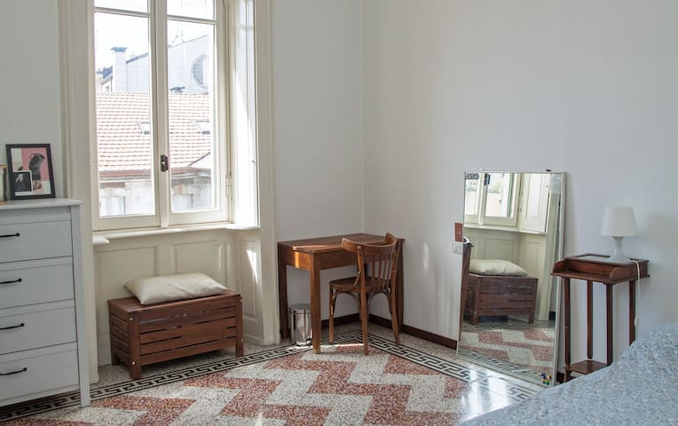 Cosy double room in Milano Lambrate