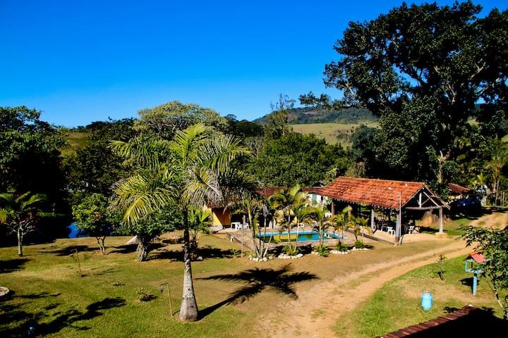 Pousada e Hostel Vila Capelinha