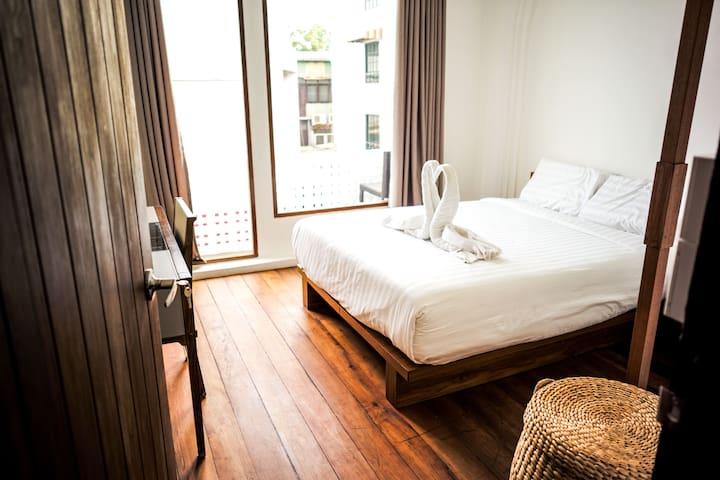 SLowLife Bedroom - 1