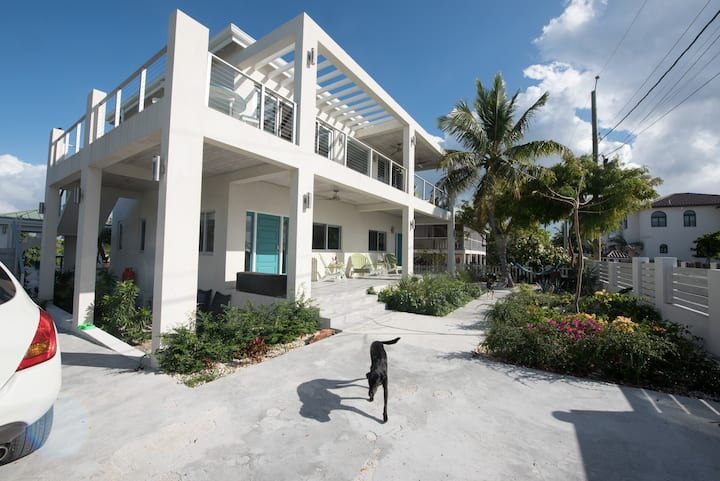 Turtle Suite - Drift Villa on Grand Turk
