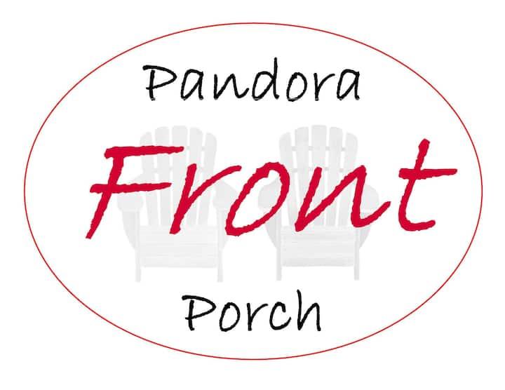 PFP Pandora Front Porch