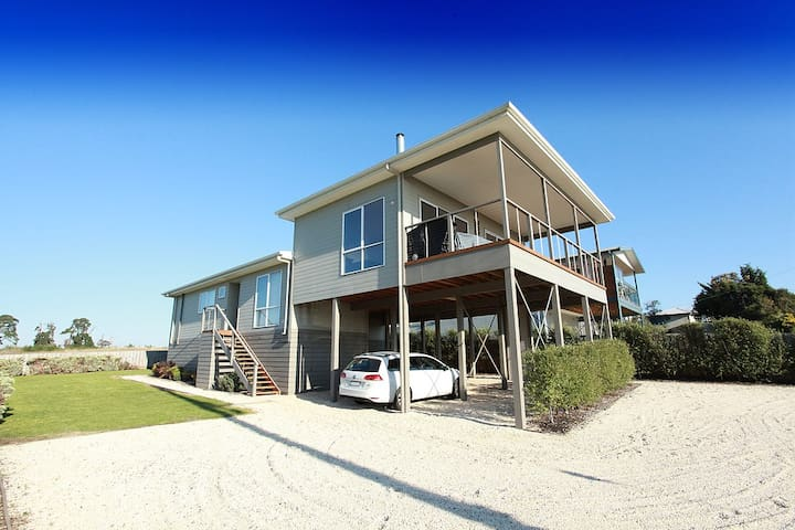 Amaroo on Coronet Bay - Coronet Bay - Casa