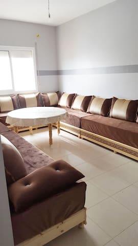 Appartement Saidia