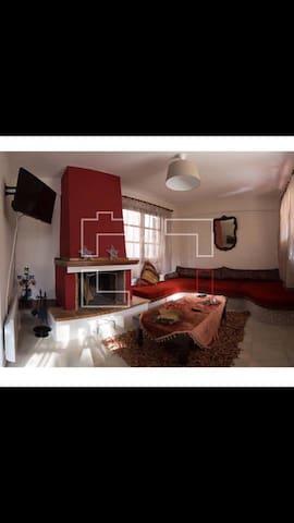 Elati's Villa