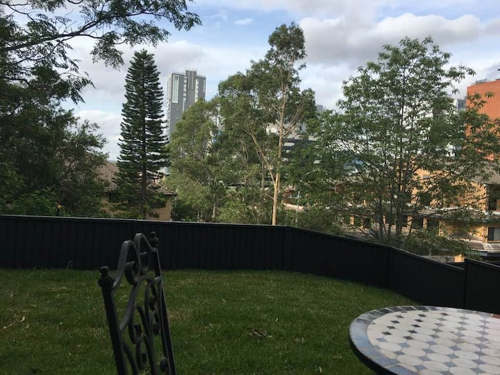 Parramatta (2)Heart of Sydney 2 Bedroom Apartment