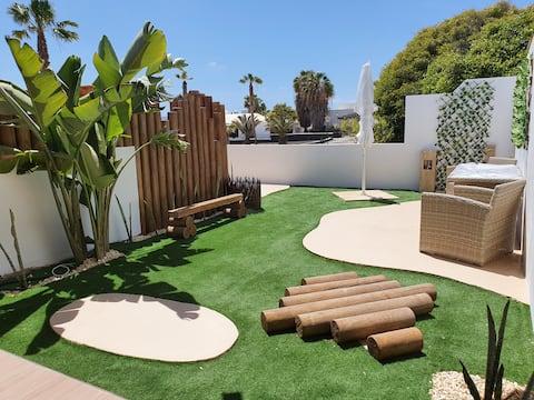 "Godetevi Lanzarote ""Green Corner Apartment"""