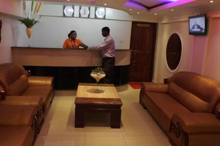 Hotel Decasa Nairobi