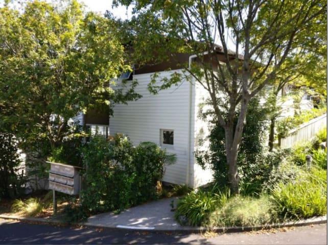 Birkenhead townhouse  - sleeps 4-6 - Auckland - Departamento