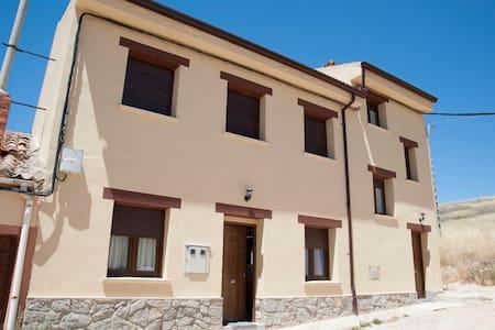 Casa Eresma - Segovia - Haus