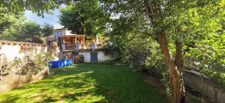 Maisonnette de Charme au Calme à Aix-en-Provence