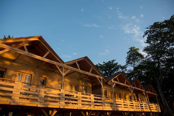 Ocean view villa, Pool & Breakfast in Paraiso