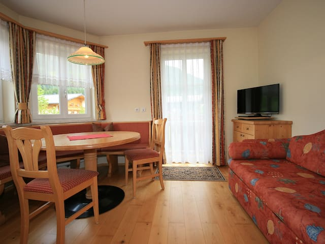 2-room apartment 48 m² Innrain - Flachau - Byt