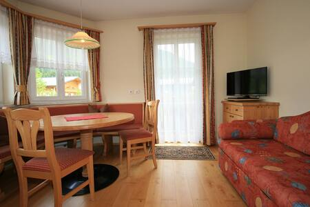 2-room apartment 48 m² Innrain - Flachau - アパート