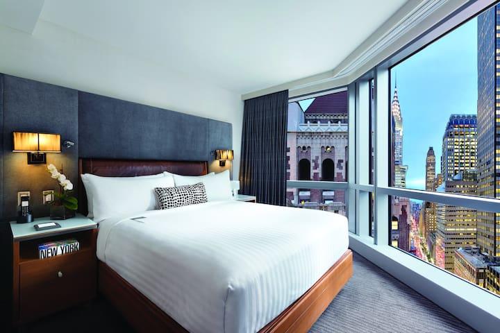 Hotel 48 Lex, Master Suite