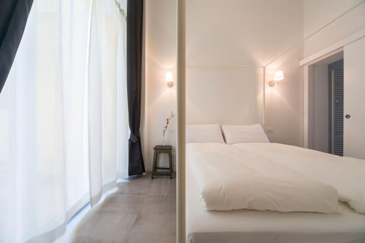Corte Paradiso | Apartments&Dehors - Bologna - Hus