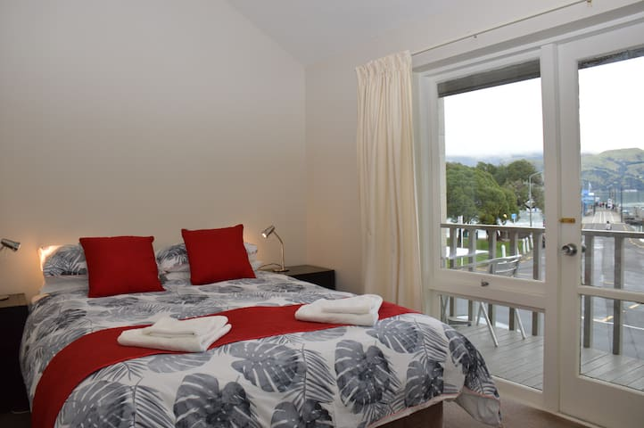 Akaroa Central Apartment