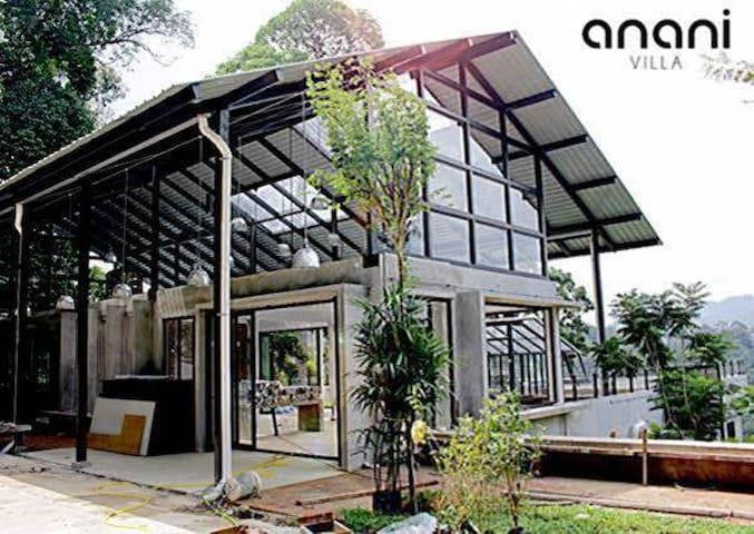 Anani Villa Junior Suite 3
