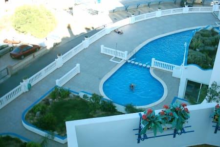 Location Appartement Peniscola - Peñíscola - อพาร์ทเมนท์