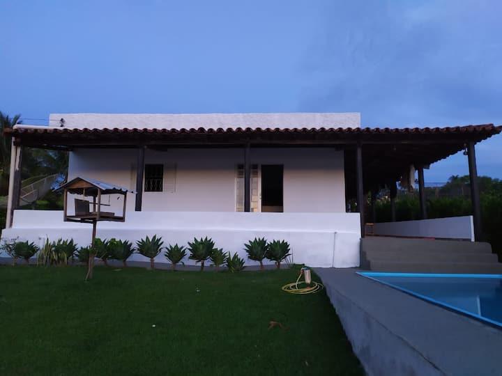 Casa Aconchego Marina Capitólio