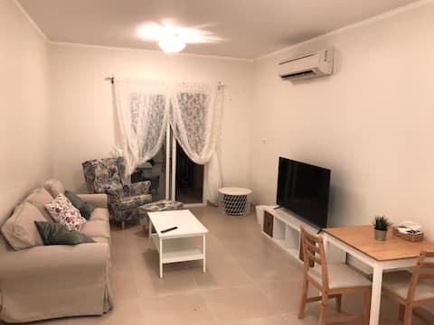 KAEC Furnitured Apartment  شقه مفروشه كايك