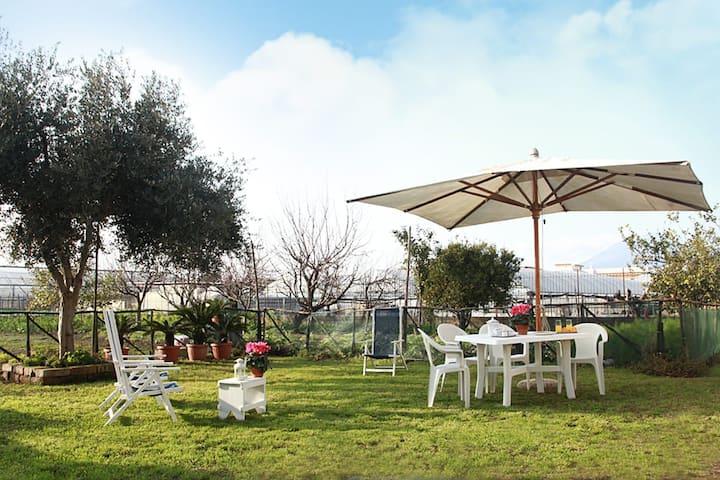 Holiday House De Iulio - Casa Vacanze