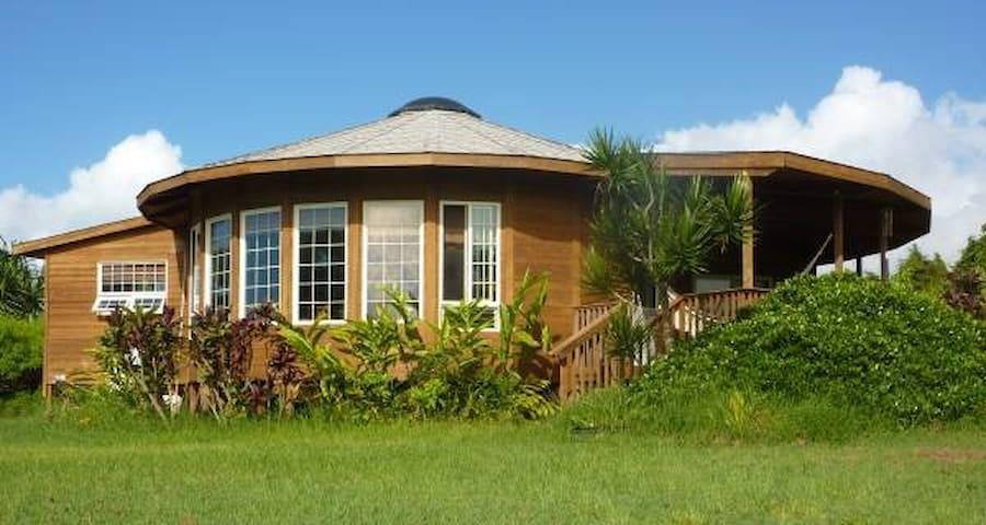 Aloha cottage - Kapaa - Haus