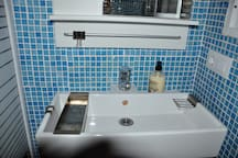 Lavabo del baño 2