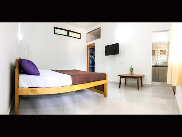 Modern Beautiful Studio Apartment Palolem