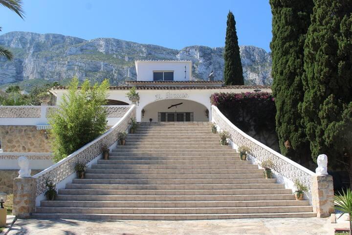 Villa El Paraiso - Nº5 Appartement Paraiso