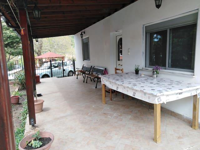 Pandrosos Home (Komotini)