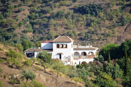 Authentic Andalusian Finca Unit 3 (35 m2)