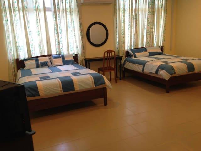 Spacious room at Jalan Datoh, Bagan Datoh Perak
