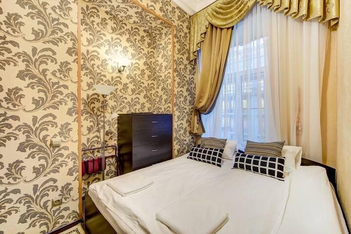 Уютная комната на Марата. Центр. метро Маяковская.