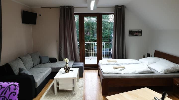 Relax Guest House U Adama