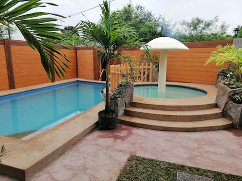 Curvera Rest House w/ Private Swimming Pool